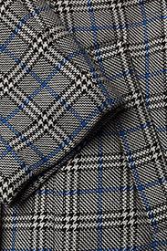 Gestuz - Vinne coat MS18 - trenchcoats - black/white check - 4