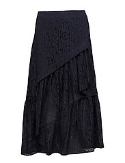 Cete skirt MS18 - DEEP WELL