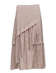 Cete skirt MS18 - ROSE DUST