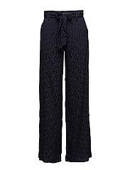 Cete pants MS18 - DEEP WELL