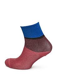 Anett socks MS18 - NEBULAS BLUE