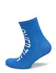 Kristie socks MS18 - NEBULAS BLUE