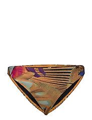 Pilea bikini bottom HS18 - 80S PRINT
