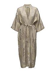 Page kimono HS18 - GOLD