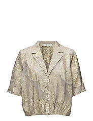 Page ss shirt HS18 - GOLD
