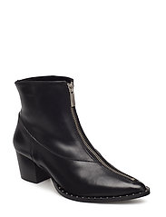Aria boots AO18 - BLACK