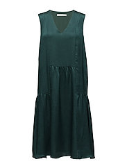 Masina dress AO18 - BOTANICAL GARDEN