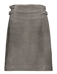 Madry skirt AO18 - GREY