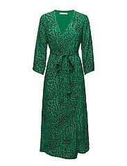 Loui dress AO18