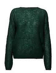 Molly pullover AO18 - BOTANICAL GARDEN