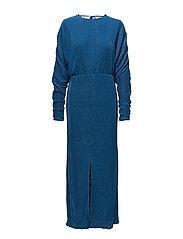 Gardena dress AO18 - DEEP WATER