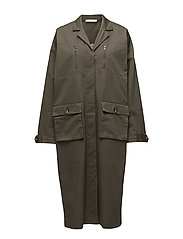 Aleali jacket AO18 - SEA TURTLE