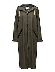 Grasie raincoat AO18 - SEA TURTLE