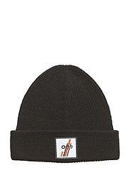 Oria hat MA18 - BLACK