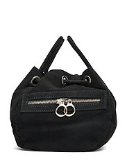 Bow mini s bag MA18 - BLACK