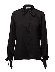 Mimi shirt MA18 - BLACK