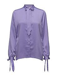Mimi shirt MA18 - SAND VERBENA