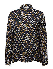 Vinta shirt MA18 - VINTA BLUE