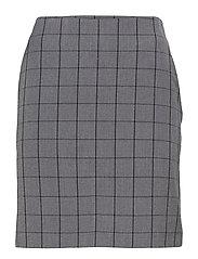 Mokita skirt MA18 - CHECK