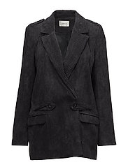 Roy blazer MA18 - BLACK