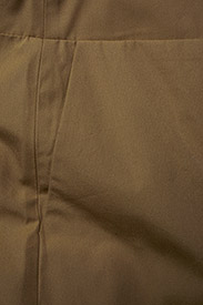 Gestuz - Mira skirt MA18 - midi skirts - antique bronze - 2