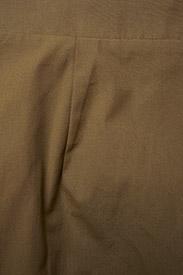 Gestuz - Mira skirt MA18 - midi skirts - antique bronze - 4