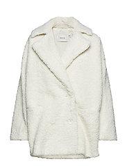 Eri jacket MA18 - VAPOROUS GREY
