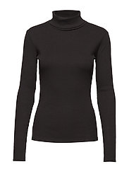 RollaGZ rollneck NOOS - BLACK