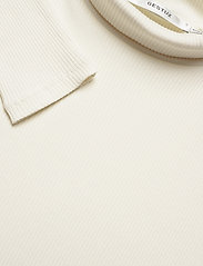 Gestuz - RollaGZ rollneck NOOS - turtlenecks - off white - 2