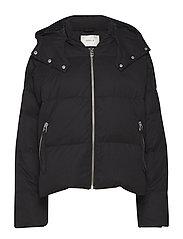 Kanna jacket MA18 - BLACK