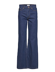 Gemba jeans MA18 - RINSE 2