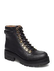 Rando boots MA18 - BLACK