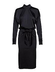 Philo dress - BLACK