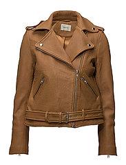 Tilla jacket ZE1 18 - CHIPMUNK