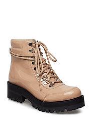 Pando boots SO19 - TAN