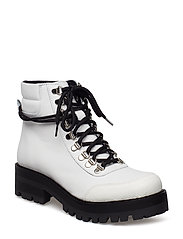Rando boots SO19 - BRIGHT WHITE