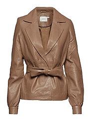 Rose jacket SO19 - PORTABELLA