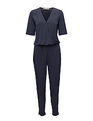 Hallie jumpsuit ZE2 18 - SKY CAPTAIN