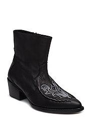 Emelia boots MS19 - BLACK