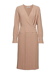 Tara dress MS19 - BURRO