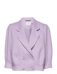 Alucca jacket MS19 - SHEER LILAC