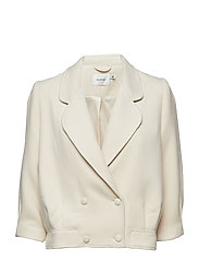 Alucca jacket MS19 - VAPOROUS GRAY