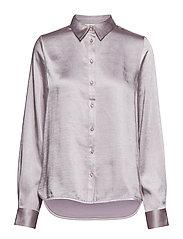 Fabi shirt MS19 - PURPLE