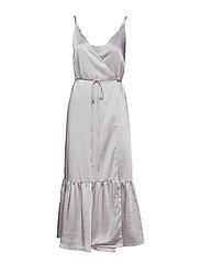 Fabi dress MS19 - PURPLE