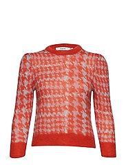 Cerral pullover MS19 - MULTICOLOR