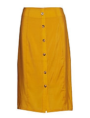 ArienneGZ skirt HS19 - NARCISSUS YELLOW
