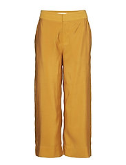 ArienneGZ culottes HS19 - NARCISSUS YELLOW