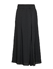CarliGZ skirt HS19 - BLACK