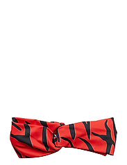MinelleGZ hairband AO19 - RED CORAL