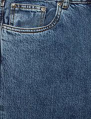Gestuz - Jordyn jeans AO19 - straight jeans - beverly blue - 2